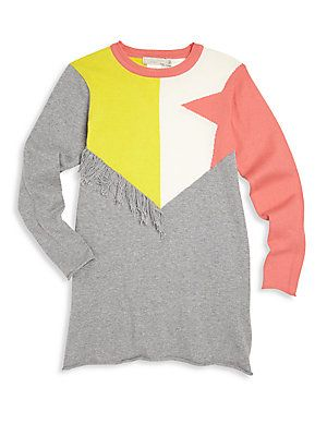 Stella McCartney Kids Toddler's, Little Girl's & Girl's Organic Co