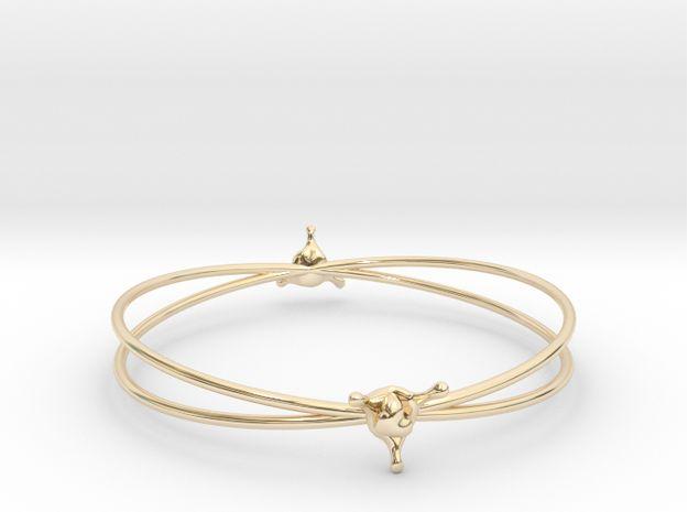 LoveSplash bracelet by numarul7