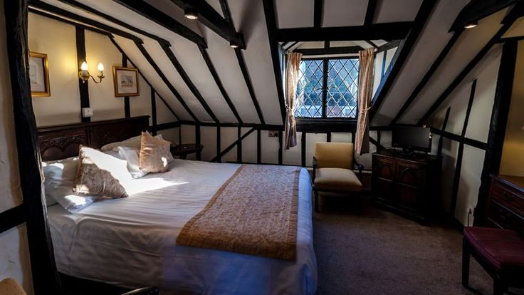 Hoteltipp: »The Mermaid Inn« – Rye, England - Hotel Europa