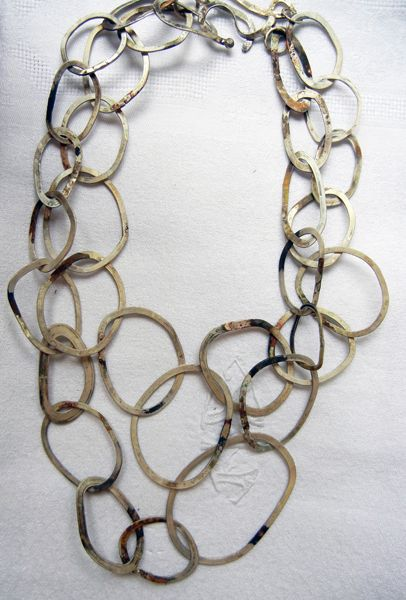 necklaces - sterling silver