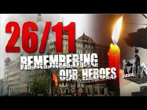 mumbai attack 26/11 shradhanjali