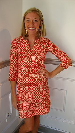 LOVE Jude Connally- I have this dress and 6 more from her!