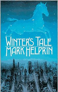 45 best authors i love images on pinterest authors sign writer one of the best books ive ever read winters tale by mark helprin fandeluxe Choice Image