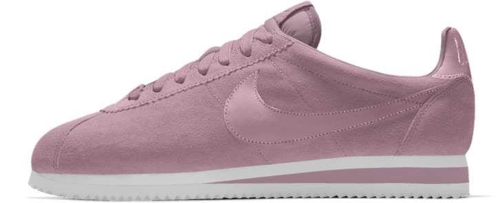 Nike Cortez Premium iD Women's Shoe