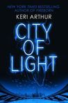 City of Light (Outcast #1) by Keri Arthur Review