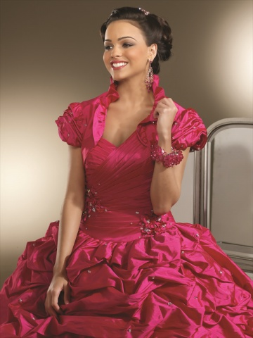 hey Meagan.... can i wear this as your maid of Honor?!