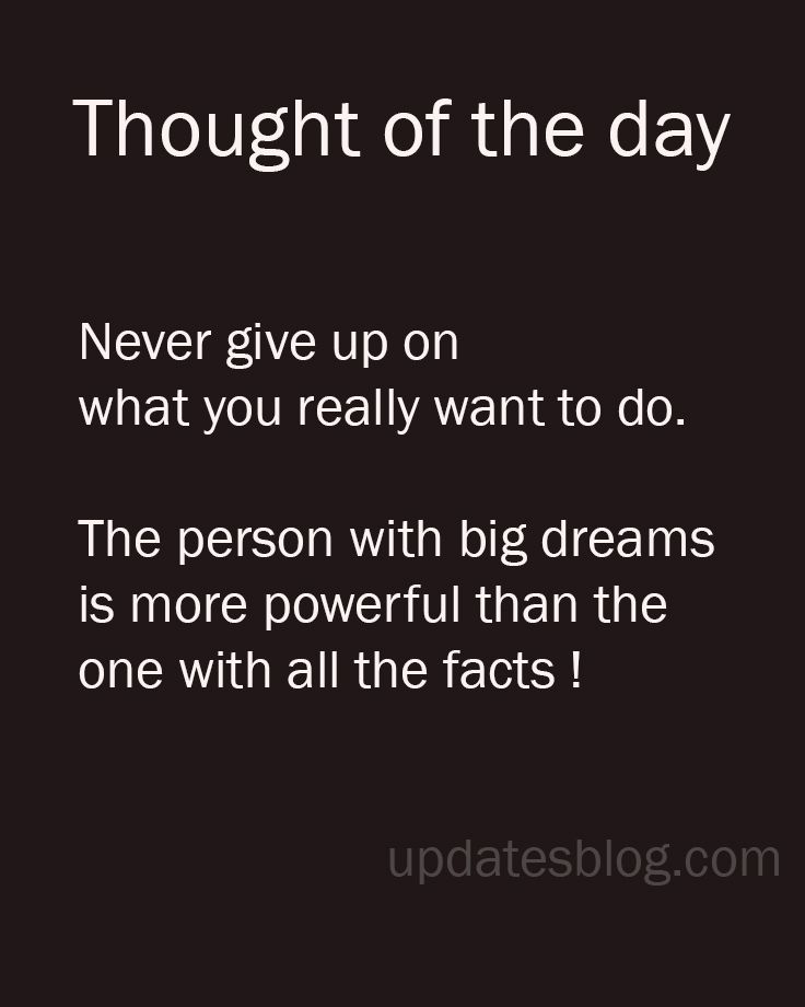 9 best thought of the day images on pinterest thought of for Famous quotes of the day