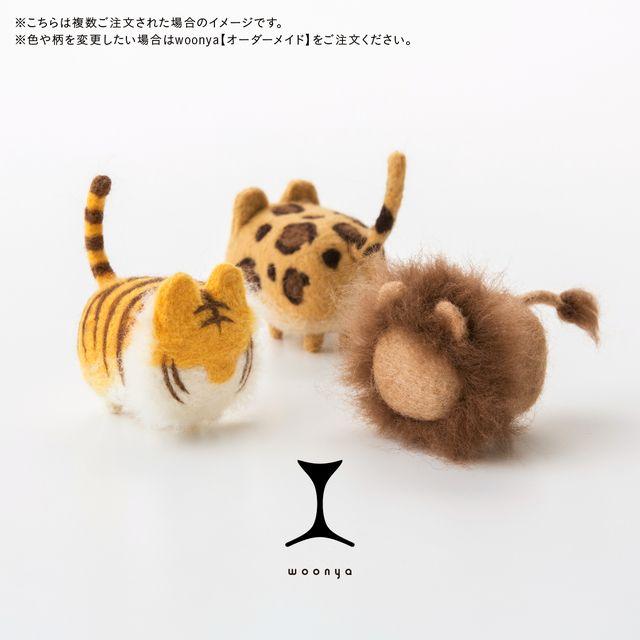 woonya【leopard】