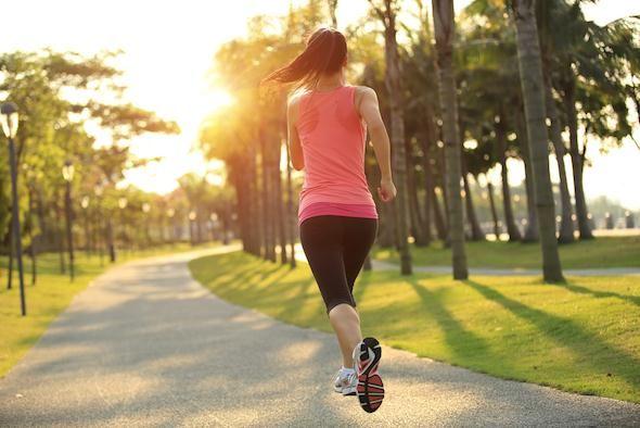 Fortalece el sistema inmunológico con ejercicios