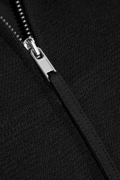 Rick Owens - Linen Jacket - Black - IT40