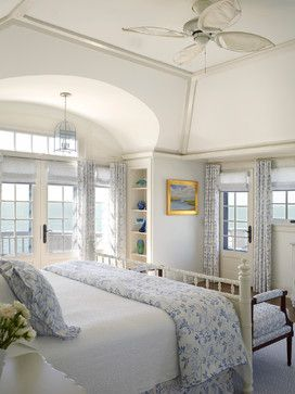 Bedrooms We Love: The Well Appointed Bedroom - 15 Bedrooms, 15 Ways! | The Well Appointed House Blog: Living the Well Appointed Life