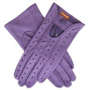 Resultado de imagen para purple driving gloves