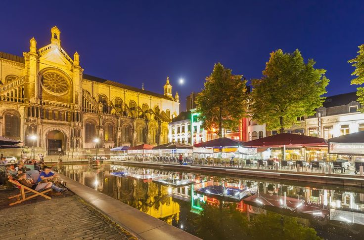 Brussels is one of Europe's most diverse and lively cities. Forget the European Parliament and enjoy chocolate, beer, Tintin and Art Nouveau.