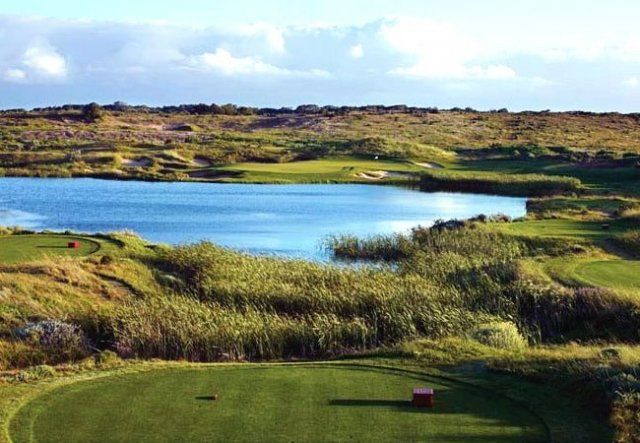 St Francis Links | Eastern Cape Golf Courses