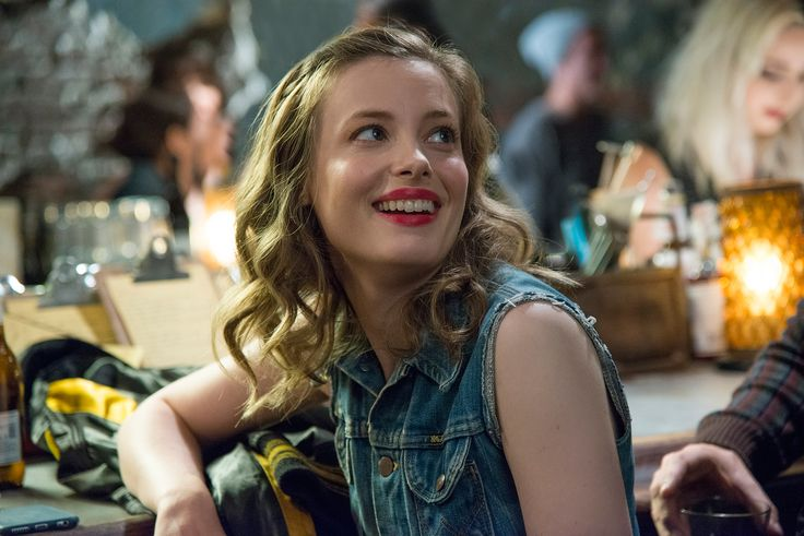 Actress Gillian Jacobs on Starring in Love—And Why Los Angeles Makes You Blonder