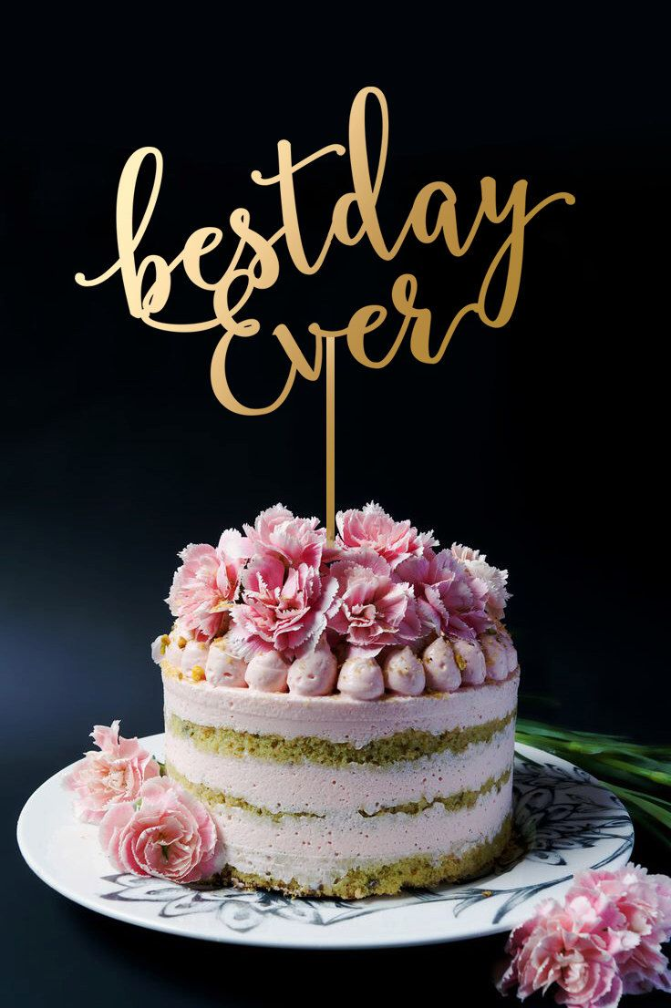 127 Best Birthday Images On Pinterest Birthdays