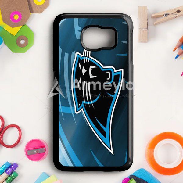 Nfl Carolina Panthers Samsung Galaxy S6 Edge Plus Case | armeyla.com