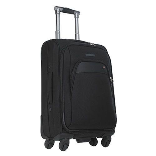 Nett handgepäck koffer 4 rollen