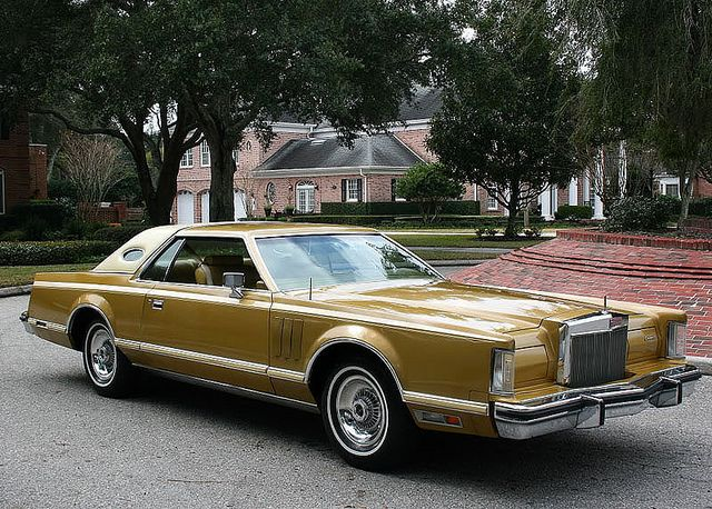 1977 lincoln continental mark v jpm entertainment