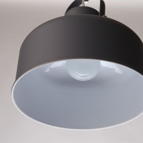 KOLAMP pendants rustic lighting
