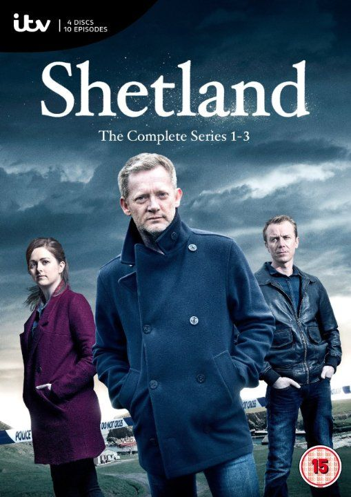 Pictures & Photos from Shetland (TV Series 2013– ) - IMDb