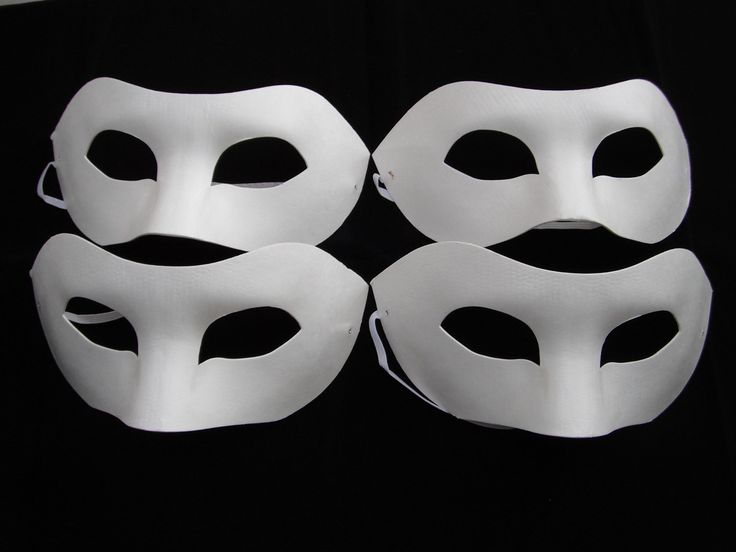 Half Masks To Decorate Amazing Πάνω Από 25 Κορυφαίες Ιδέες Για Plain White Mask Στο Pinterest Design Decoration