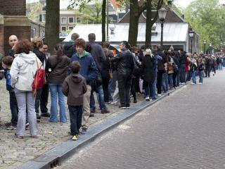 Wiele krajów chce dokument o domu Anny Frank #popolsku