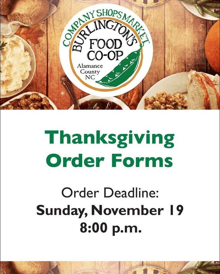 Más de 25 ideas increíbles sobre Thanksgiving turkey order en - food order form