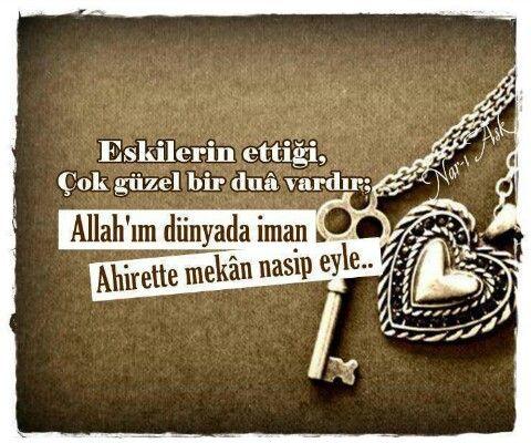 Amin inweAllah
