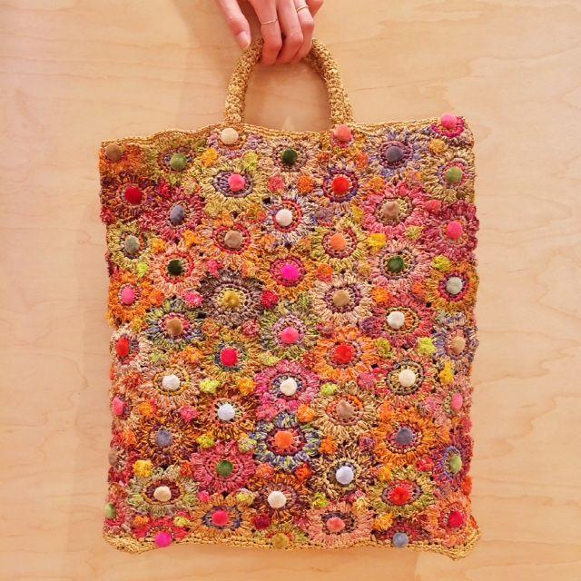 Sophie Digard Bag | H.P.FRANCE