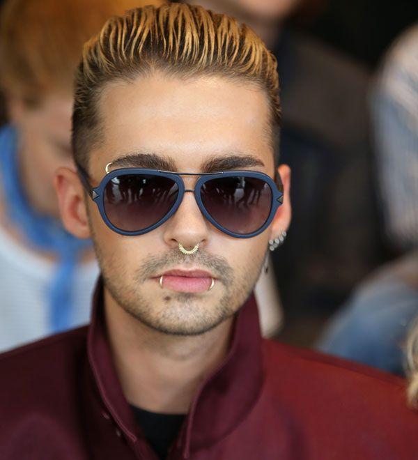 Bill Kaulitz Grosse Sorge Um Den Tokio Hotel Star Tokio Hotel Bill Kaulitz Tokio