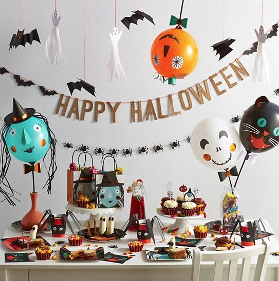 Halloween Party Collection