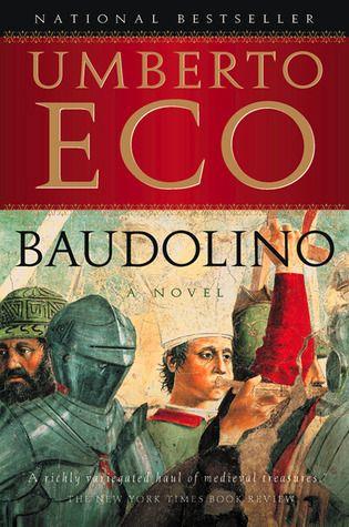 Umberto Eco   Baudolino