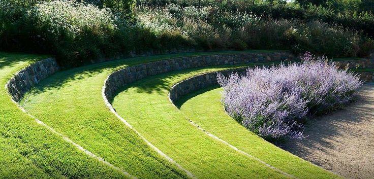 Guernsey Garden Acres Wild Country Garden Designers Sussex Country Gardening Wild Country Garden