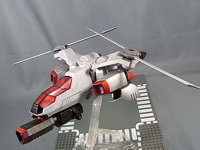 transformers animated megatron toy   Toy Images of Takara Transformers Animated Leader Class Megatron