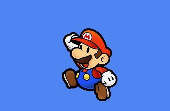 ¿Te imaginas a Mario Bros convertido en un mariachi?