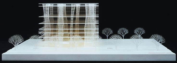 moma exhibition a japanese constellation toyo ito sanaa and beyond new york designboom