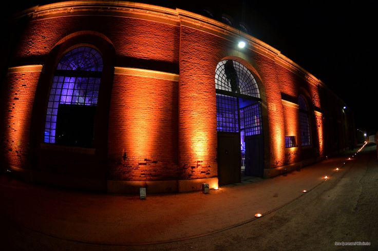 Arsenale hosted the welcome cocktail for the 7. National #FEDERCONGRESSI Convention Venice, March 2014