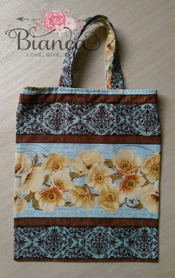 Pretty flower library bag  https://www.etsy.com/au/listing/247670835/library-bag-book-bag-fabric-bag