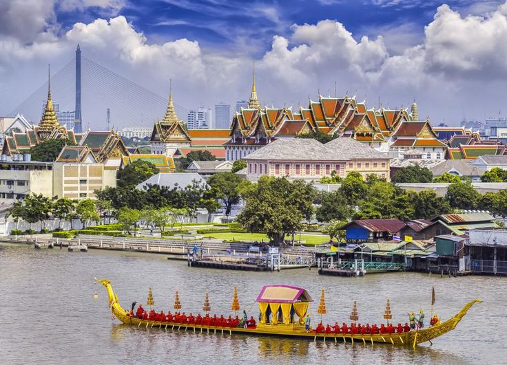 Research shows that Bangkok may be submerged within 15 years, with experts warning that the capital might have to be relocated. A new report from Thailand's government says that Bangkok, its capital city and home to some 14 million people, could be underwater in the next 15 years thanks to...