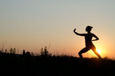 El Tai Chi, un arma contra la fibromialgia