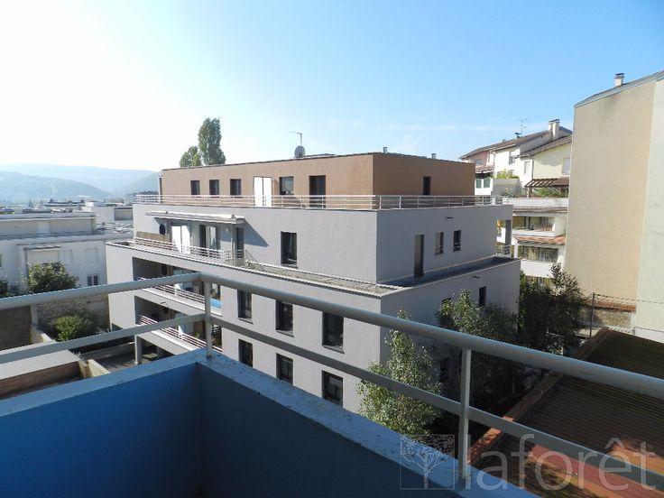 Chaprais - 3 pièce(s) - 58.15 m² environ - 96 900 € - agence La Foret