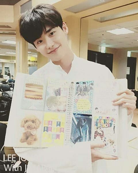 Leejongsuk Cr: LEE JONG SUK With JS JAPAN