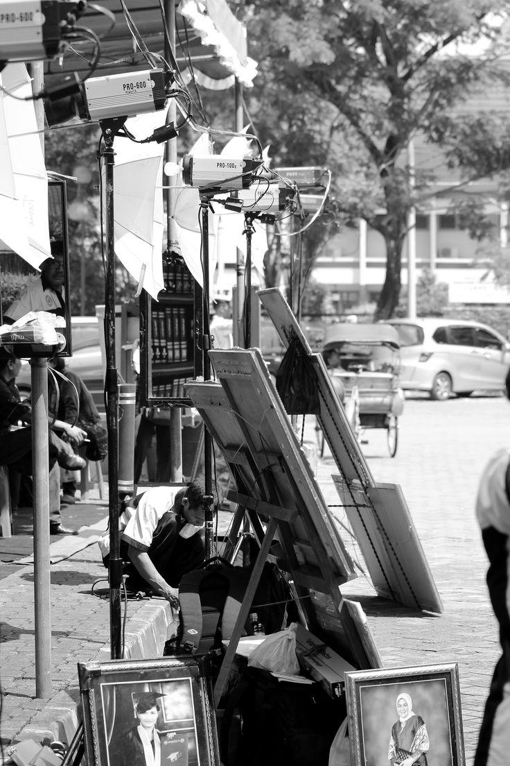 Peralatan photografy