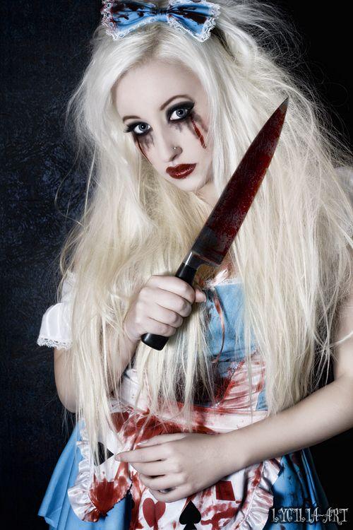 155 best Costume Makeup images on Pinterest | Make up, Halloween ...