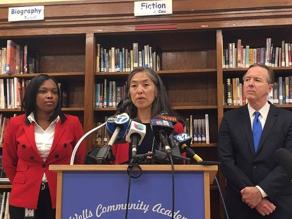 At least 14 CPS schools test positive for lead in the water supply, and other Chicago news - http://www.chicagoreader.com/Bleader/archives/2016/06/10/at-least-14-cps-schools-test-positive-for-lead-in-the-water-supply-and-other-chicago-news