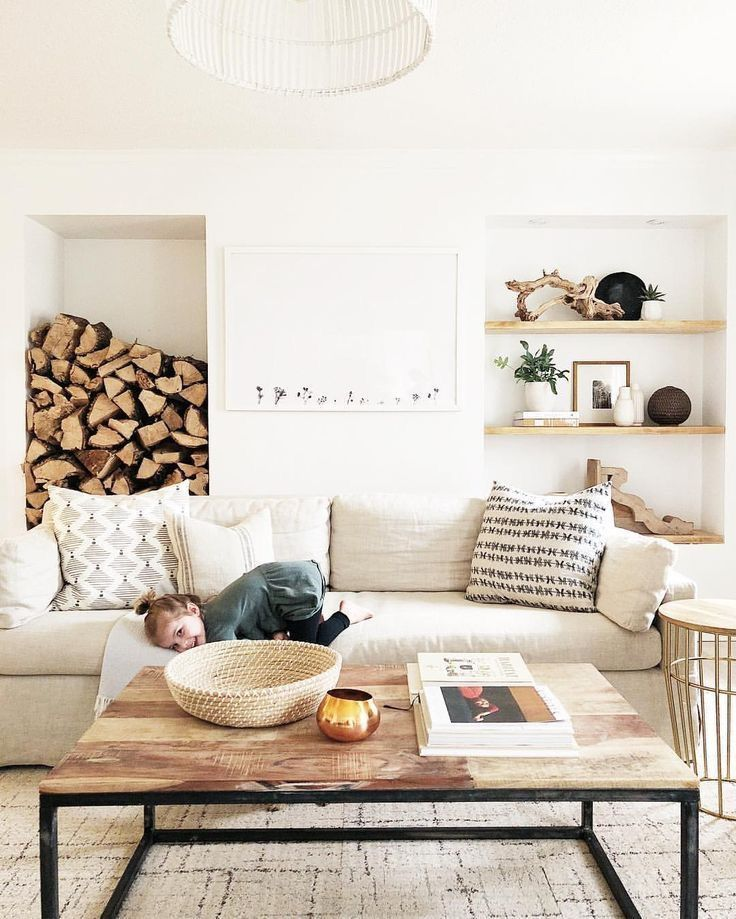 Boho Living Room Home Style Minimalist Living Room Living Room Decor Inspiration Living Decor #sleeping #in #the #living #room #ideas