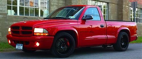 2000 Dodge Dakota Street Truck Google Search Dodge