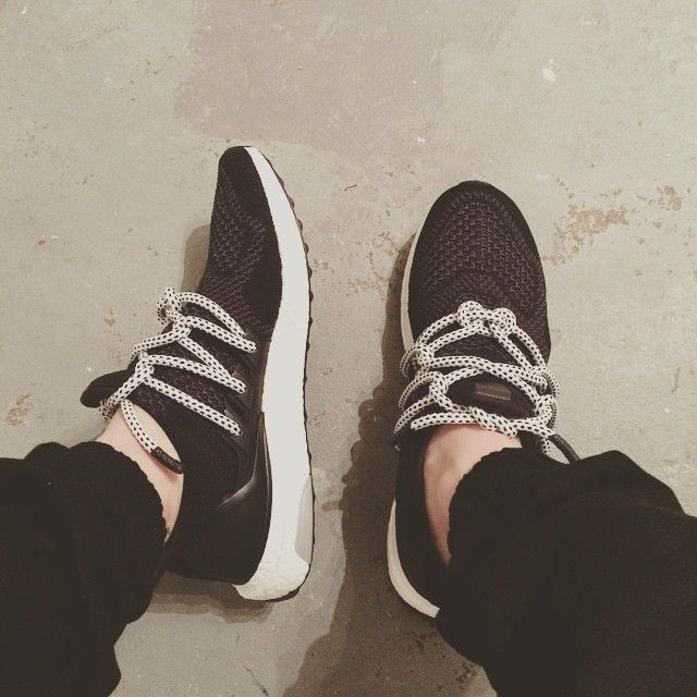 ultra boost custom