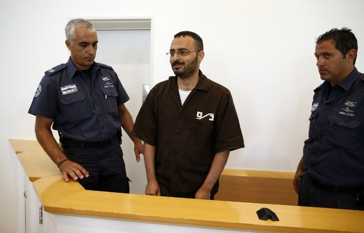 "Palestinian UN worker sentenced to 7 months for aiding Hamas. Waheed Borsh was convicted of ""rendering services to an illegal organization without intention,"" his lawyer Lea Tsemel told AFP. With time already served, he is expected to be released on January 12.  The case centered on accusations that rubble in Gaza under the responsibility of the United Nations Development Program (UNDP) was misused by the terrorist group Hamas that controls the enclave."